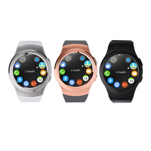 Top Heart Rate Monitor: NO.1 G3 Bluetooth 4.0 Smart Watch