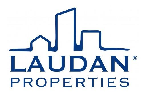 Laudan Properties Wins 9th Consecutive Business Growth Award
