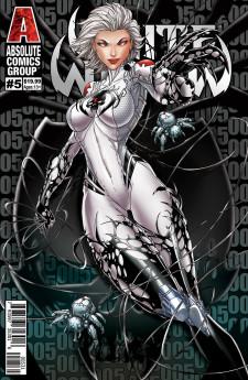 White Widow #5