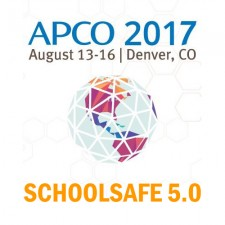 SCHOOLSAFE 5.0 at APCO 2017