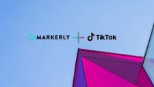 Markerly + TikTok