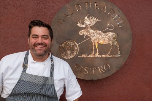 Top Chef Star is Now 'Executive Chef' at Tennessee's Bald Headed Bistro