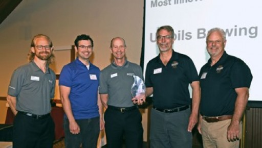 CenterPoint Energy Names Utepils Brewing a 2016 Energy Efficiency Achievement Award Recipients