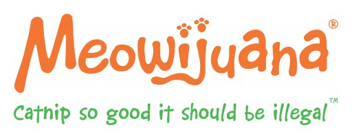 Meowijuana® Set to Release Three Unique Cat Toys at SuperZoo Pet Expo
