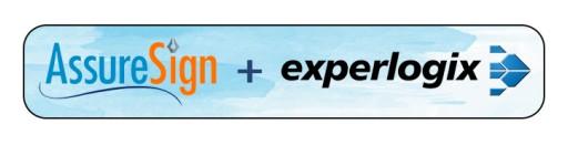 AssureSign and Experlogix Co-Venture in New Partnership