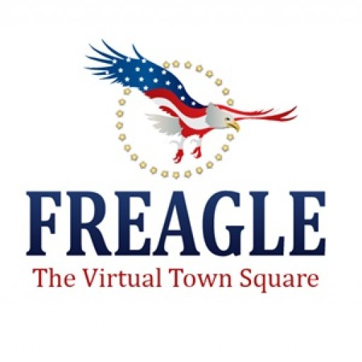 Freagle Hopes to Make 'Virtual Town Square' for Citizens A Reality through Crowdfunding Campaign