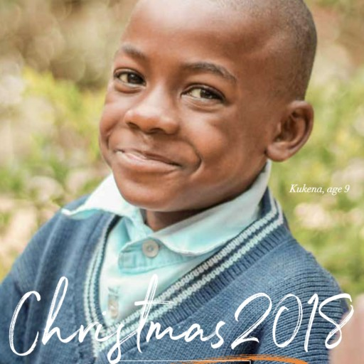 Arise Africa Brings Christmas Cheer to Children