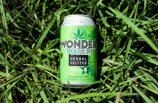 8TH WONDER BREWERY RELEASES FIRST TWO HEMP-DERIVED  DELTA-8 THC & CBD SELTZERS IN TEXAS