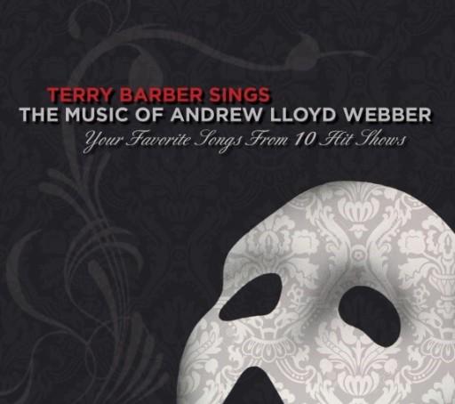 Rarest Voice Sings the Music of Andrew Lloyd Webber