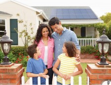 California families have new solar protections as of last week