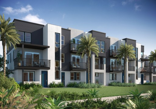 Intracorp Announces New Home Community MDL Irvine