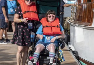 6,000 access the Intracoastal Waterway at the Boating & Beach Bash