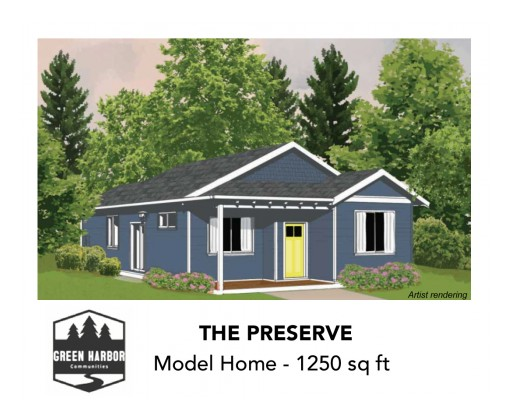 Tacoma's 'The Preserve' to Offer More Buyers the Hope of Homeownership