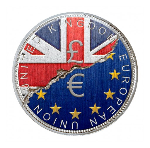 Innovative Brexit Coin Marks Historic 'Brexit' of the UK From the EU