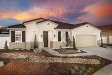 Pacific Mosaico New Home Community in San Jacinto