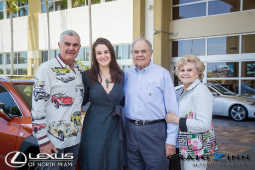 Lexus of North Miami's Charitable Mother's Day Brunch & Shop Benefits the Westcare Foundation and the Village South