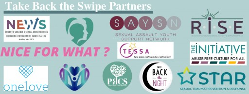 PAVE Launches Campaign for Dating App Violence Reform: Take Back the Swipe