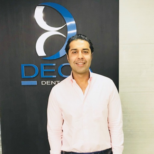 DECA Dental Group Launches New Internship Program