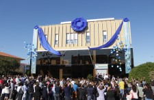 Grand opening of the new Ideal Scientology Mission of Senigallia, Italy