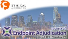 2016 CBI Endpoint Adjudication Event - May 4-5, 2016 | Philadelphia, PA