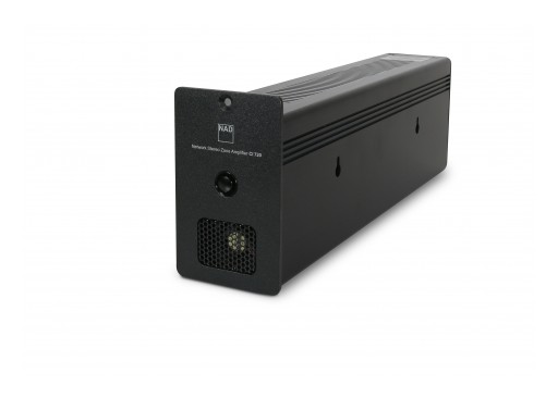 NAD Enters Custom Installation Market With Powerful New Solutions That Are Shipping Now