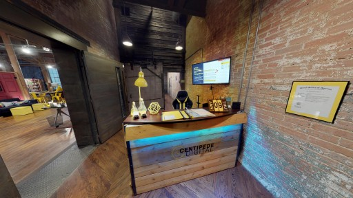 Marketing Agency Moves Headquarters to McKinney's Cotton Mill