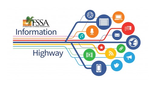 Florida Self Storage Association Announces the FSSA Information Highway