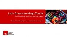Latin American Megatrends