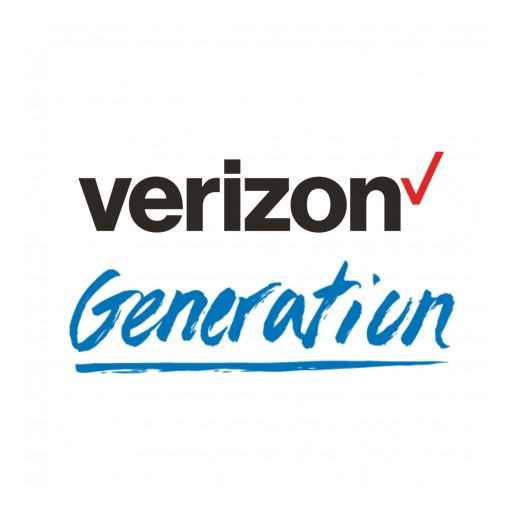 Verizon and Generation Partner to Close the Opportunity Gap and Reskill Workers