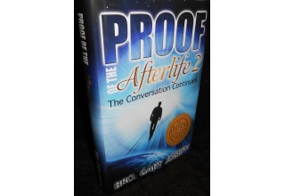 """Proof of the Afterlife 2 - The Conversation Continues"""