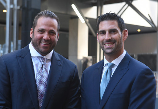Top New York City Trial Attorneys Ian M. Chaikin and Evan M. LaPenna Join to Form Premier Manhattan Injury Law Firm Chaikin LaPenna, PLLC