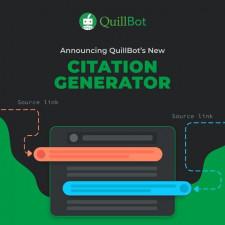 QuillBot Citation generator