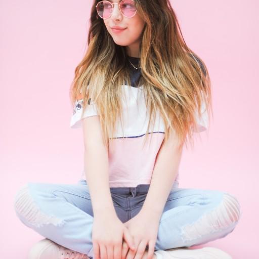 Global Teen Sensation  Sophia Grace Releases New Single  'Number 1'