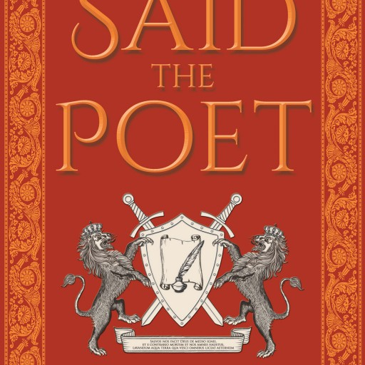 """Darius Rivers's New Book """"Said the Poet"""" Is a Fantastical Selection of Experiences Collected From the Very Ends of the Earth, All Documented and Presented in One Book"""