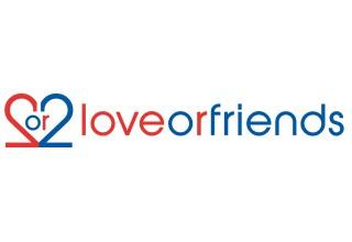 Logo App loveorfriends