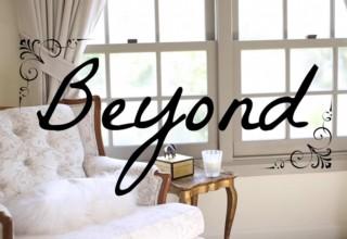 Beyond Film - Title Screen