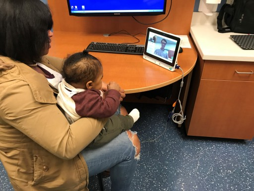 Dictum Health and Children's Hospital of Richmond at VCU Achieve Early-Stage Success for Post-Surgical Monitoring of Pediatric Patients Using Telehealth