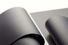 Targray Solar Backsheet (ICOSOLAR® CPO 3G - Black)