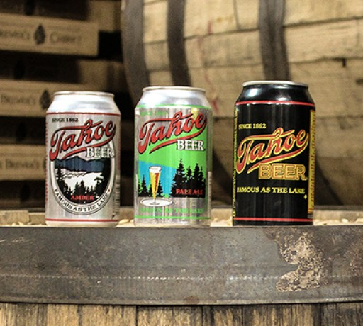 From North to South: Brewer's Cabinet Beer is Going Statewide