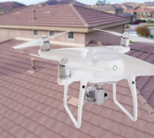 MADSKY and Panton Announce an Innovative Partnership Bringing Drone Technology to the Roofing Industry