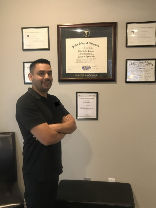 Cornejo Chiropractic's Purpose is to Treat Underserved Patients in North Texas