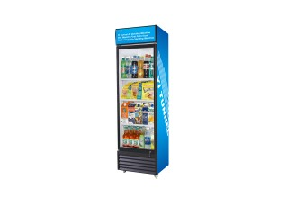 YI Tunnel AI Vending Machine
