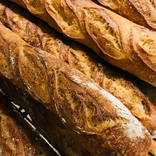 Café Du Pain Bakery Opens
