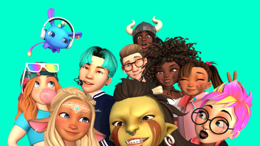 Facemoji Lands $3M From Play Ventures to Launch Its Avatar and NFT Tech to App and Game Makers