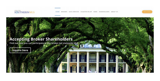 Broker Public Portal Expands Footprint With the Addition of Greater Southern MLS