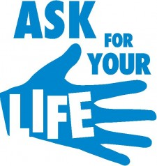 ASK Campaign Logo