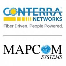 Conterra Networks & Mapcom Systems