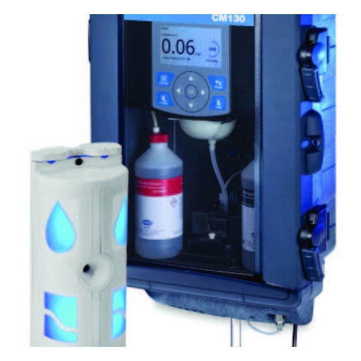 Hach Announces First-Ever FDA 510(k) Clearance for Automated Chlorine Monitoring System for Dialysis