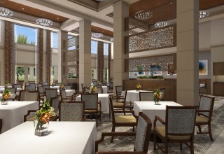 Discovery Village At Sandhill Dining Room