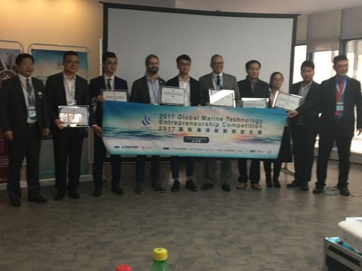 Thornhill Medical Earns Second Place in Global Competition